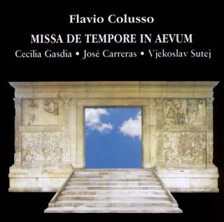 "Missa del tempore in aevum, ""The People united by the Name of the Lord"""